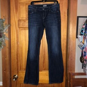 Mek Denim Gilmore Slim Boot Jeans